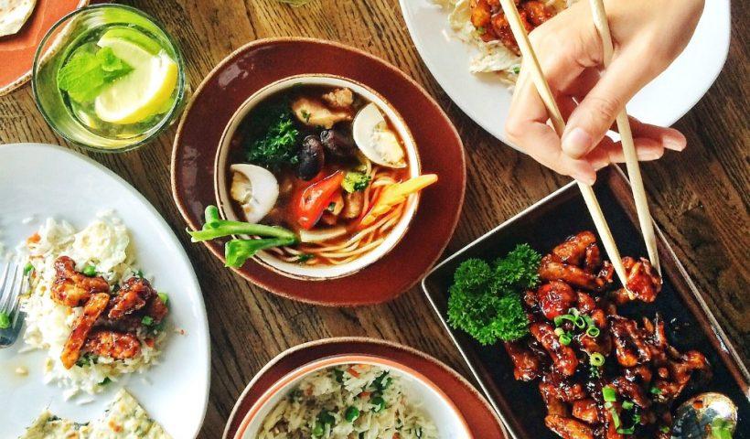Ķīniešu virtuve