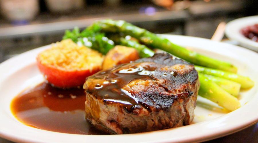 restorāns steiku haoss