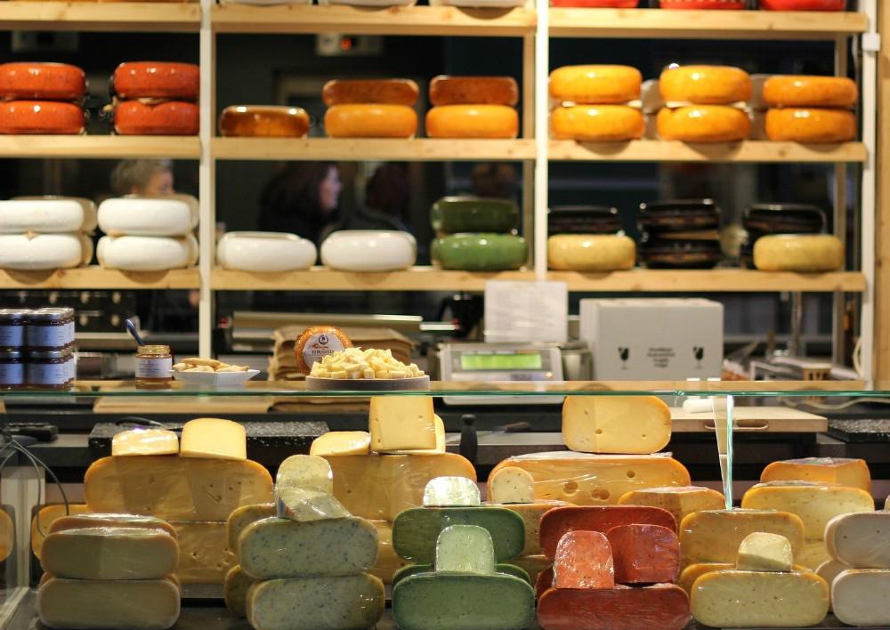 Nīderlandes siers